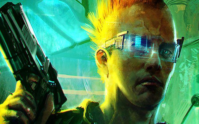 """Gra """"Cyberpunk 2077"""" nie wzięła się znikąd"""