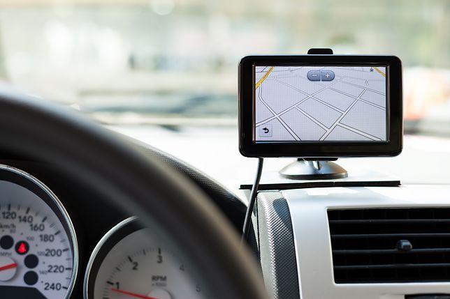 Nawigacja GPS to prawa ręka profesjonalnego kierowcy.