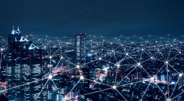 Ruszyły pierwsze prace nad siecią 6G.