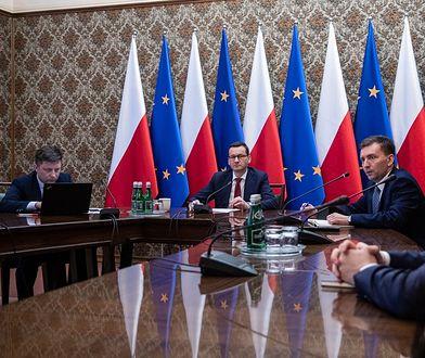 Rekonstrukcja rządu ma wzmocnić rolę Komitetu Stałego Rady Ministrów wobec poszczególnych resortów - twierdzą źródła WP