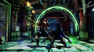 Killer Instinct tytułem startowym Xbox One. W dodatku darmowym. Tak jakby