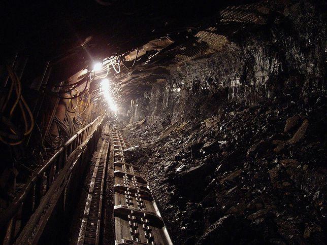 Strajk górników na Śląsku - jeszcze nie teraz