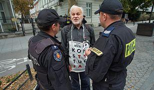Jurek Owsiak stanął w obronie Bogusława Stanisławskiego. Teraz zaprosił go na 27. Finał WOŚP