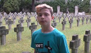 12-latek nakręcił film o Bitwie Warszawskiej i napisał do Mateusza Morawieckiego. Premier odpowiedział: Róbcie swoje
