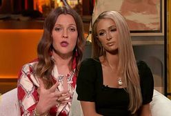 Paris Hilton też była trzymana w izolatce. Drew Barrymore przeżyła to samo