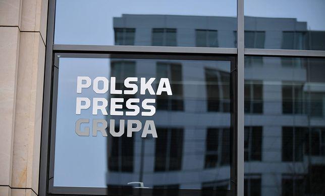 Sąd wstrzymał przejęcie Polska Press przez PKN Orlen