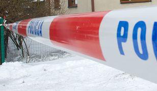 Strażacy stwierdzili znaczne przekroczenie dopuszczalnego stężenia tlenku węgla