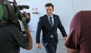 Michał Dworczyk zapewnia, że podpisałby się pod petycją o odwołanie rzecznika praw dziecka, który przyzwalałby na bicie dzieci