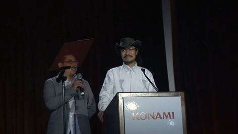 Koji Igarashi odszedł z Konami