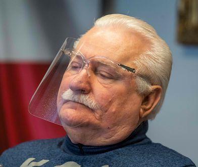Powstanie Warszawskie. Lech Wałęsa powiedział co by zrobił, gdyby był dowódcą w 1944 roku