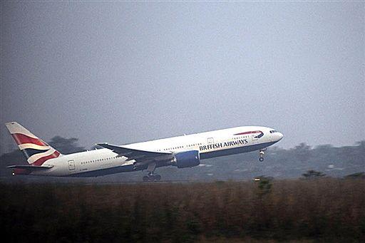 British Airways do pracowników: pracujcie za darmo