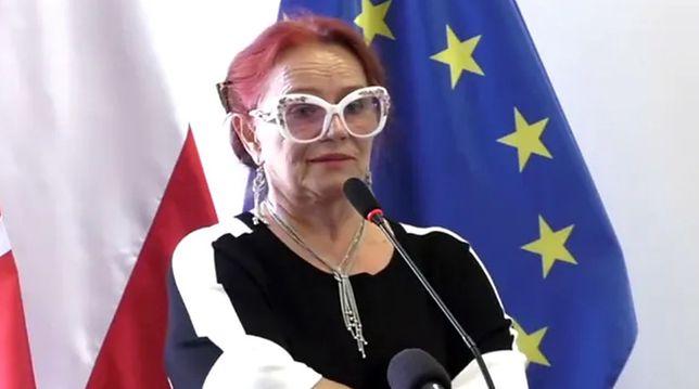 Jadwiga Caban-Korbas
