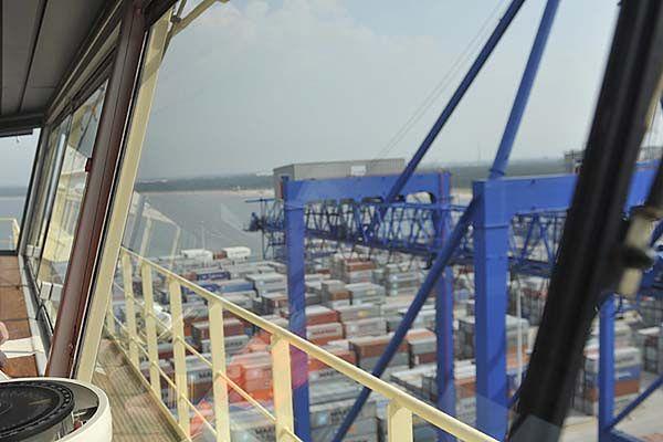 Duński statek handlowy uratował 352 rozbitków