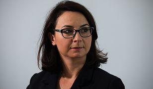 Kamila Gasiuk-Pihowicz złożyła skargę do WSA na decyzję prezesa UODO ws. list poparcia do KRS