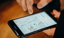 Mapy Google nie pokażą już najszybszej trasy. Firma ma inny pomysł
