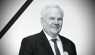 Stanisław Kęsik nie żyje. Wicestarosta powiatu ciechanowskiego miał 63 lata