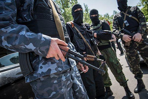W Donbasie zginął dowódca separatystycznego pułku kozaków Paweł Driomow. Z rąk rosyjskich służb?