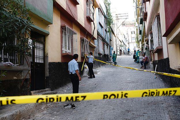 Zamach na weselu w Turcji. Premier dystansuje się od prezydenta, że ataku dokonało dziecko