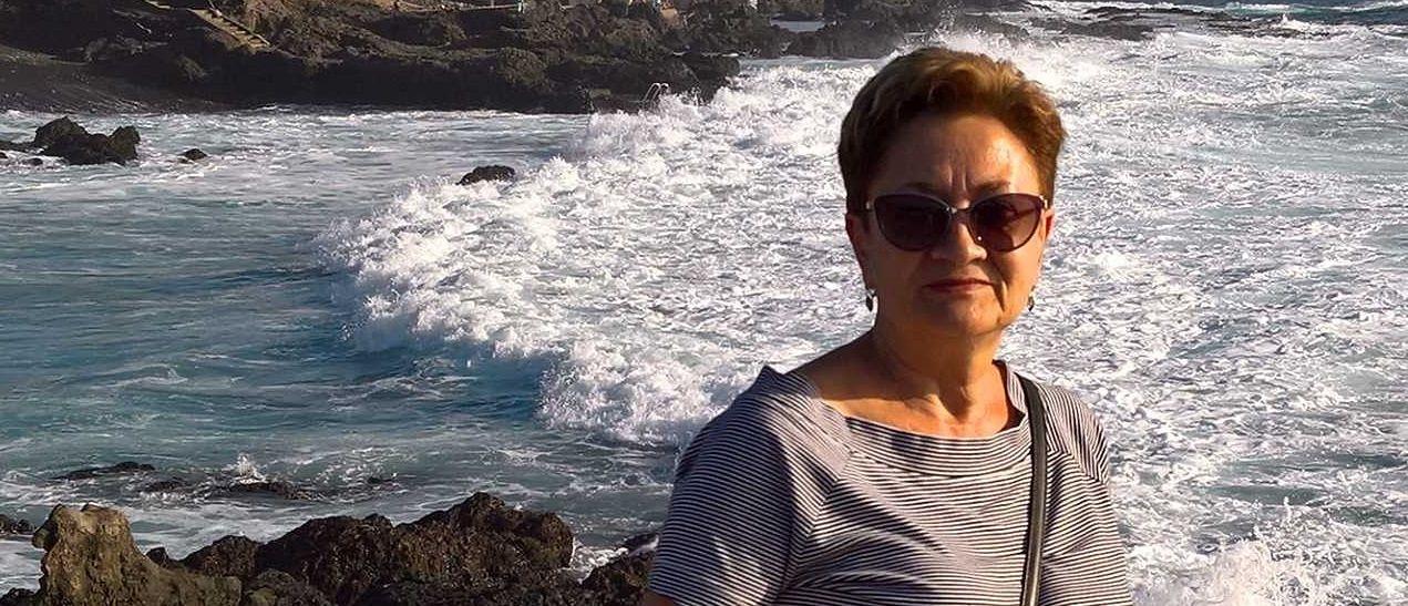 Kiedy u pani Donaty wykryto raka, był już niemal nieoperacyjny. Miała też przerzuty do węzłów chłonnych.