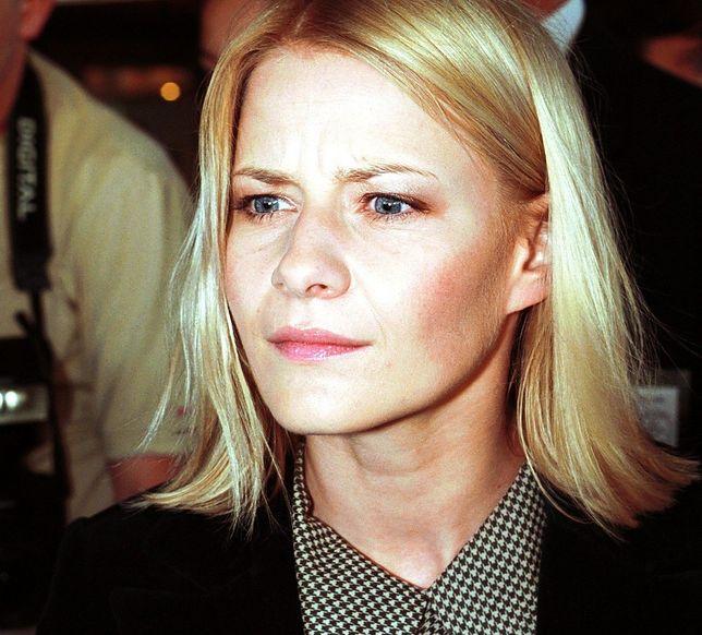 """7 listopada 2011 widzowie ostatni raz zobaczyli Małgorzatę Kożuchowską w """"M jak miłość"""""""