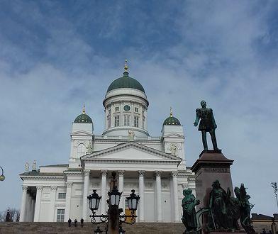 Finlandia. Helsinki – zabytki i atrakcje stolicy