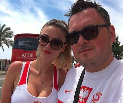 """Joanna Horodyńska o nowej miss Euro: """"Polki nie powinny jej kopiować"""""""