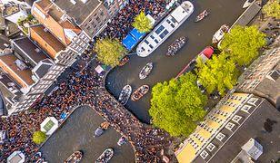 Holandia. Od soboty obowiązkowa kwarantanna po przybyciu z krajów dużego ryzyka