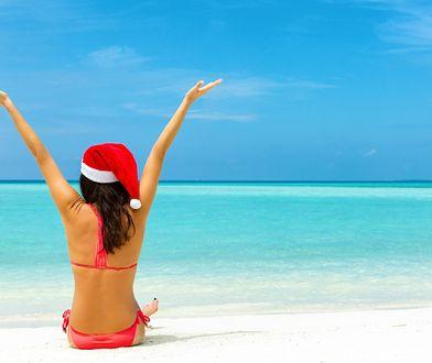 W ofercie biur podróży znajdziemy aż 3 kierunki, w których tygodniowe wczasy w okresie świątecznym spędzimy za mniej niż 1000 zł