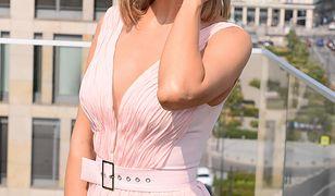 Joanna Krupa należy do grona najseksowniejszych modelek
