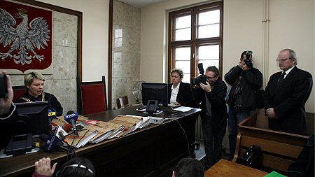 """9 miesięcy za ustawienie przetargu w """"Halembie"""""""