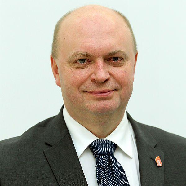 Piotr Chmielowski (zdj. arch.)