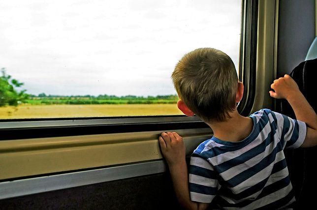 Pociąg dobrych manier. Gdzie kończy się nasz komfort jazdy?