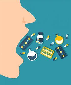 Jakie popularne leki przeciwbólowe mogą wywołać zawał serca?