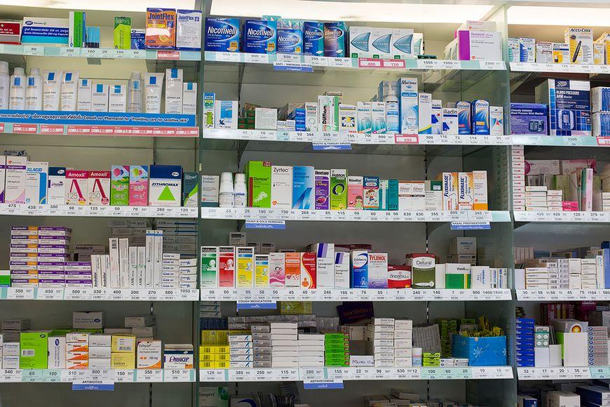 Kolejne serie produktów leczniczych wycofane ze sprzedaży