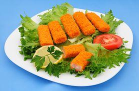 Łatwy przepis na smaczne paluszki rybne