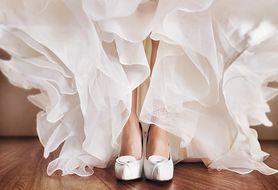 Poznaj 6 genialnych sztuczek, aby schudnąć tuż przed ślubem