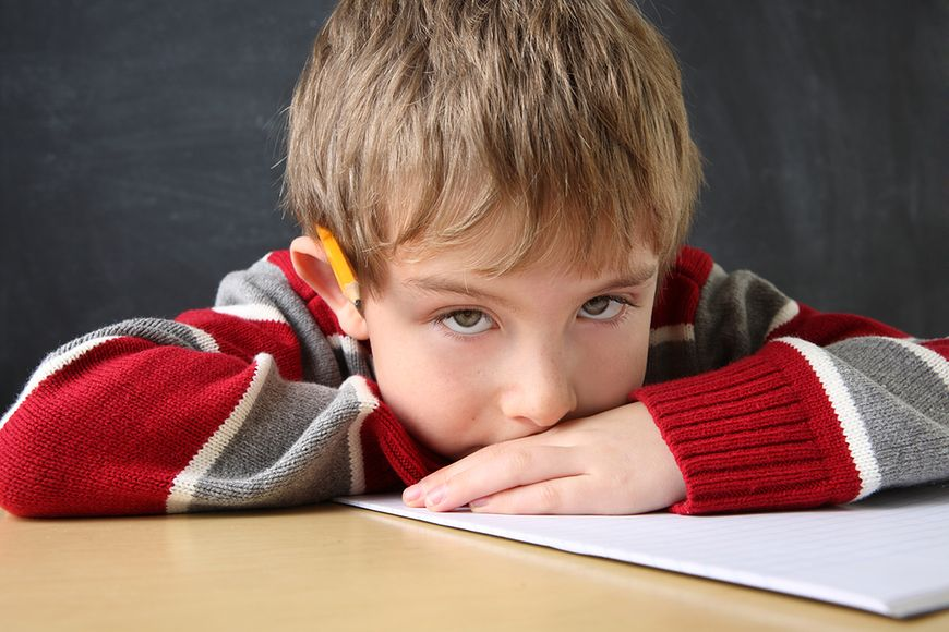 Czym jest ADHD?