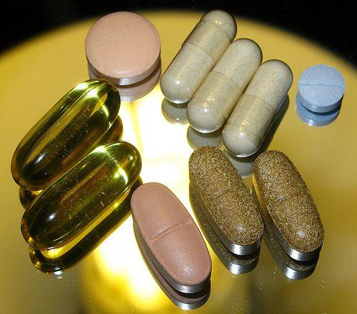 Tabletki wzmacniające pamięć