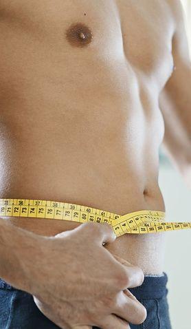 Zdradzamy, ile powinny wynosić idealne proporcje męskiej sylwetki