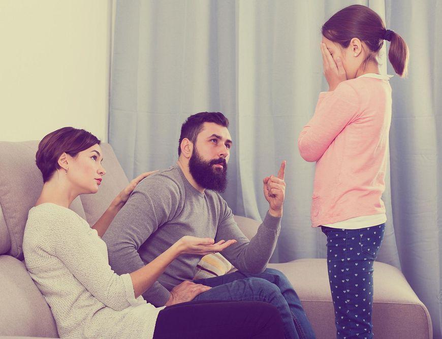 Trudne rodzicielstwo