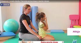 Sprawdź, jak prawidłowo wykonywać ćwiczenia wzmacniające mięśnie tułowia