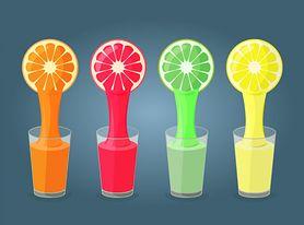Detoks sokowy – na czym polega ta metoda?