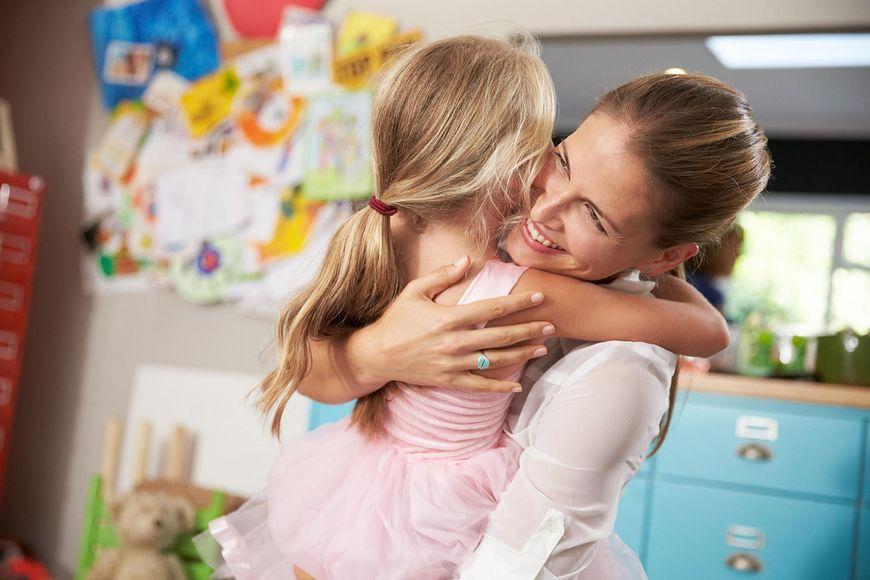 Czy jesteś już gotowa na to, żeby zostać matką?