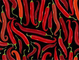 Pieprz cayenne - ognista przyprawa o prozdrowotnych właściwościach