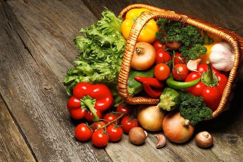 Produkty organiczne jako lek na wszystko