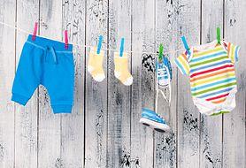 Dowiedz się, dlaczego warto kupować używane ubranka dla dzieci