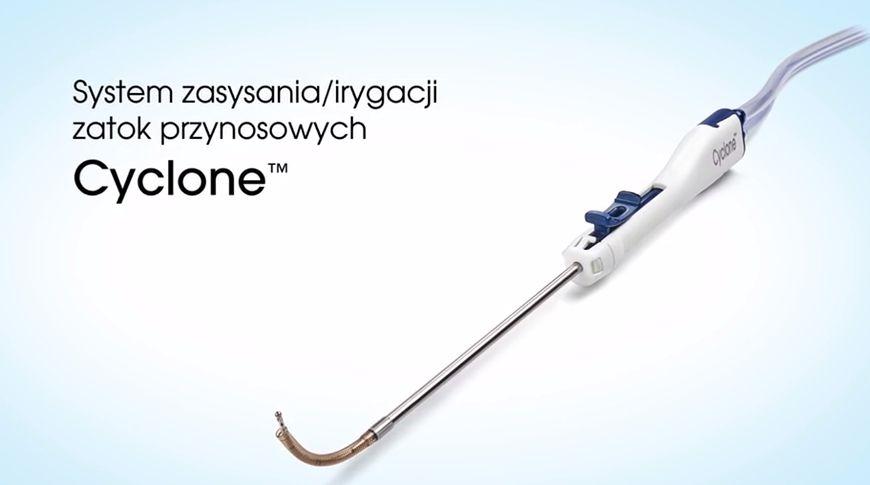 Cyclone Entellus Medical