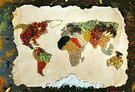 Poznaj zdrowe przekąski z całego świata