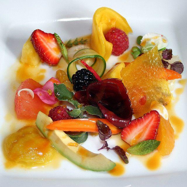 Owoce bogate w błonnik - utrata wagi