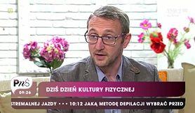 Czy Polacy są aktywni fizycznie? (WIDEO)